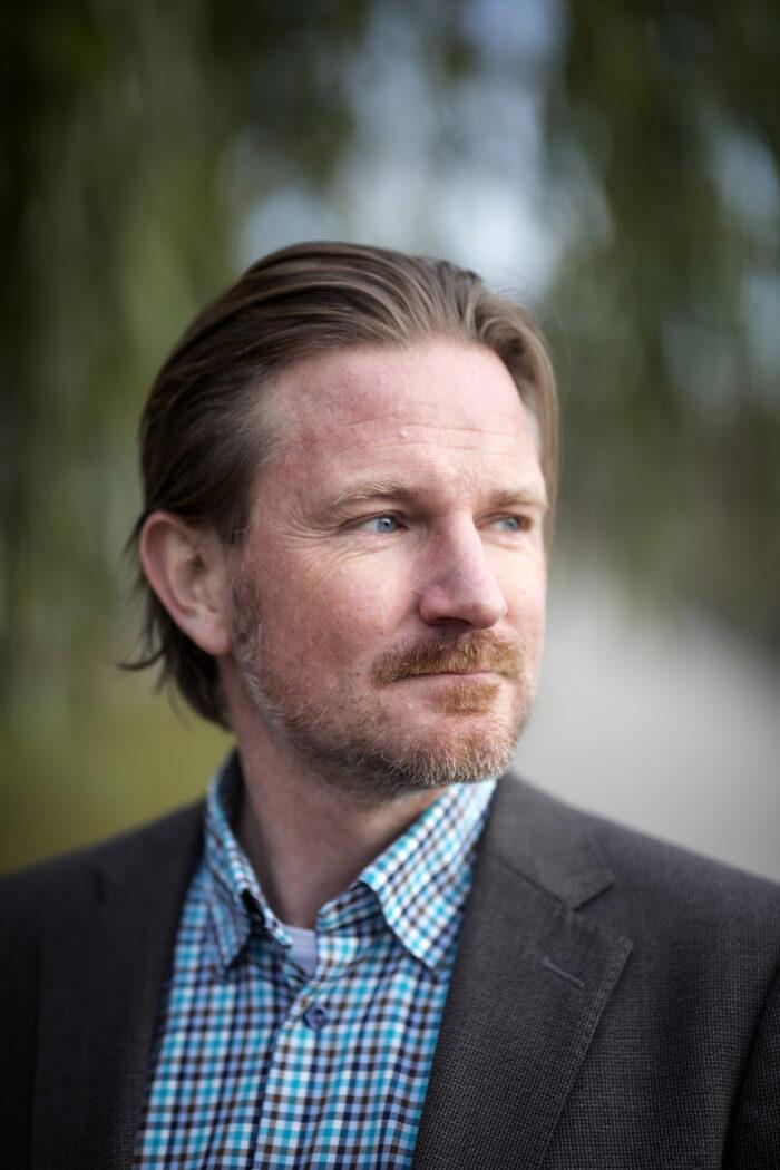 Andreas Lönnqvist - orkesterchef