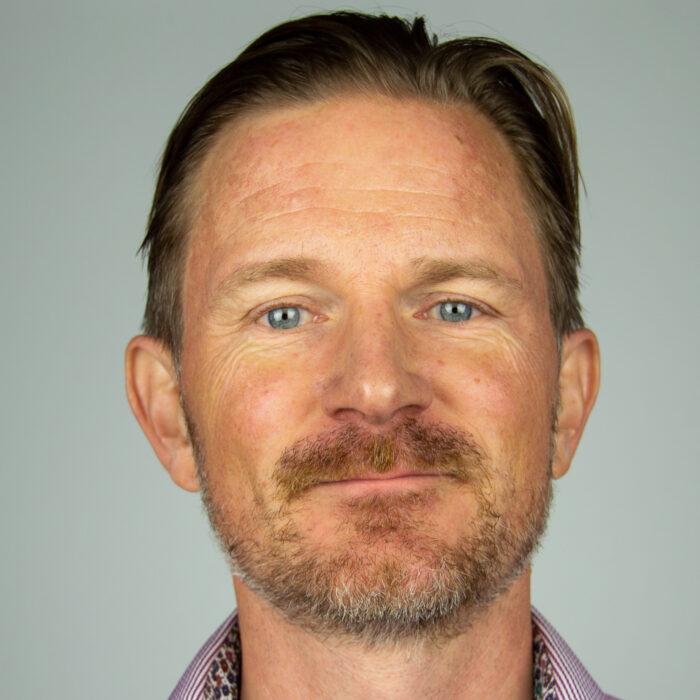 Andreas Lönnqvist, orkesterchef för Musica Vitae
