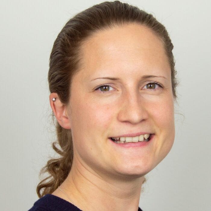 Erika Sävström Engman, violinist i Musica Vitae