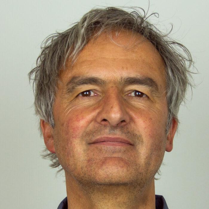 Matthijs van Gestel, violinist i Musica Vitae