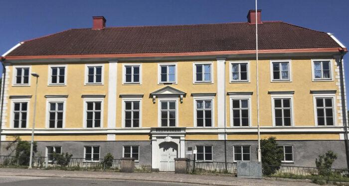 Nygatan 6 i Växjö