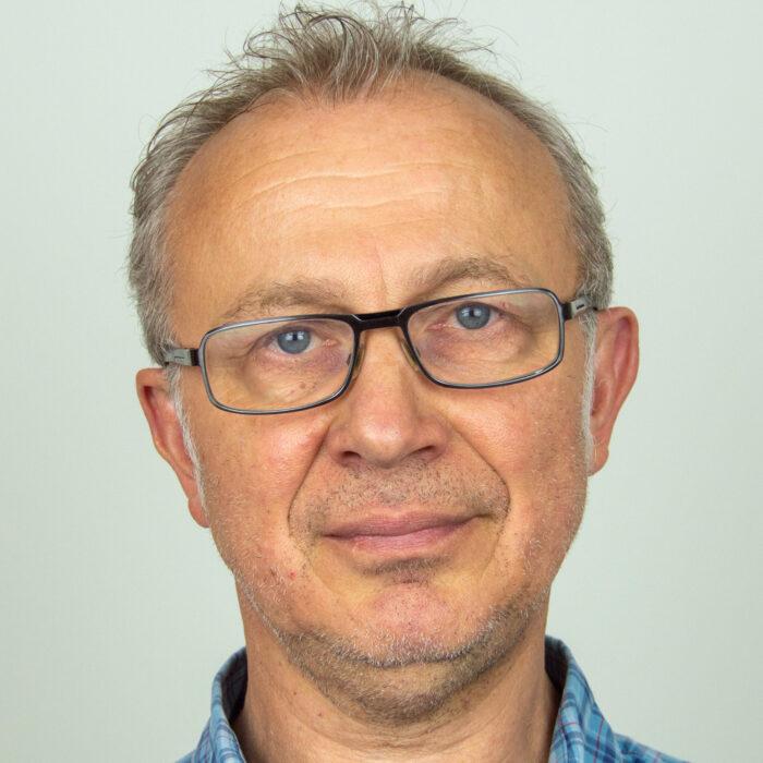 Vladimir Iourtchik, violinist i Musica Vitae