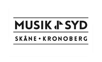 Musik i Syds logotyp